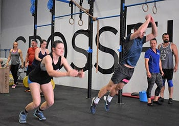 CrossFit Specialists Gold Coast